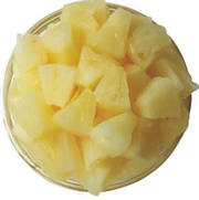 Canned Pineapple Slices, Pineapple Tidbits  Manufacturers