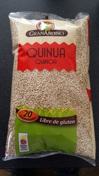 Quinua ORGANIK