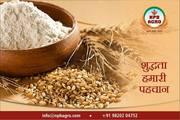 NPB Agro|Wheat Flour Manufacturer|Whole Wheat Atta|Shuddhata Hamari Pe
