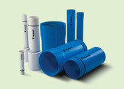 Casing Pipes for Borewell