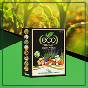 Eco Black Potassium Humate Manufacturer & Supplier: Peptech