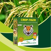 Crop Tiger For Your Better Crops