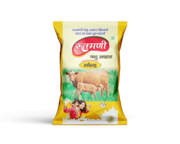 Rukmani Gold pashuaahar for milky animal