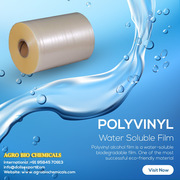 POLYVINYL Water-Soluble Film Suppliers and Manufacturers